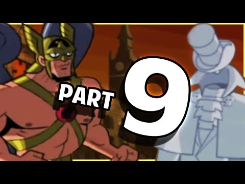 preview-Batman Brave and the Bold (Wii) Part 9 (Kwings)