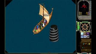 Ultima Online - Mythos of the Serpent Pillars Event on UOEvolution Shard