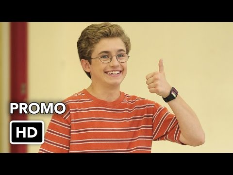 The Goldbergs 3.04 (Preview)