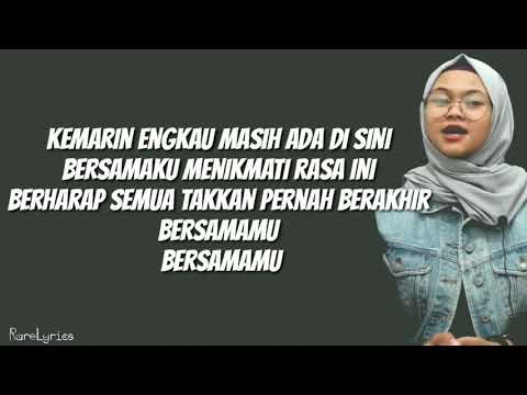 KEMARIN - SEVENTEEN (Lyrics Video) Cover By Dimas Gepenk