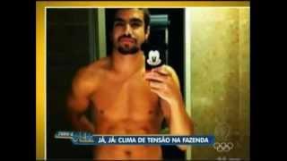 caio castro nu Tudo A Ver: Supostas Fotosíntimas De Caio Castro Bombam Na Rede - PORTAL PS