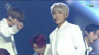 Video 181106 WANNA ONE - To Be One + Nothing Without You + I'll Remember + Light + Beautiful (2018 MGA) MP3, 3GP, MP4, WEBM, AVI, FLV November 2018