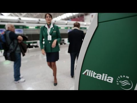 Alitalia: Τα συνδικάτα ψηφίζουν για το σχέδιο της «τελευταίας ευκαιρίας» – corporate