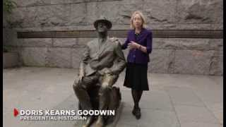 My Favorite Spot on the National Mall: Doris Kearns Goodwin