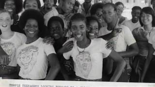 Black Women, Peoples Temple and Jonestown