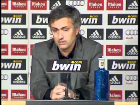 Video Real Madrid 4 - Villarreal 2. Mourinho en rueda de prensa HD download in MP3, 3GP, MP4, WEBM, AVI, FLV January 2017