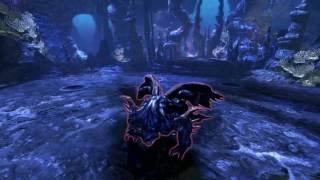 Видео к игре Blade and Soul из публикации: В корейскую версию Blade and Soul добавят новое подземелье 29 марта