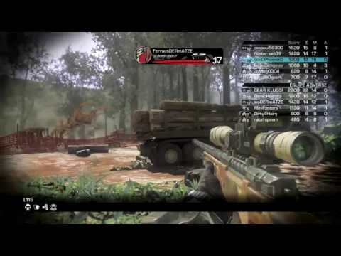 Call of Duty Ghosts sur Xbox One – Phoenix