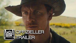 Nonton Slow West   Trailer 1   Deutsch Hd German  Michael Fassbender  Film Subtitle Indonesia Streaming Movie Download