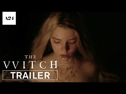 The Witch a Horror Film About a Puritan Family Who Faces an Unknown Evil