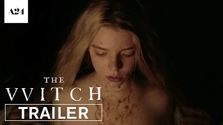 Nonton The Witch   Official Trailer Hd   A24 Film Subtitle Indonesia Streaming Movie Download