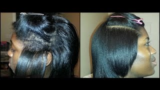 10 Steps | How To Bounce Back From Hair Breakage