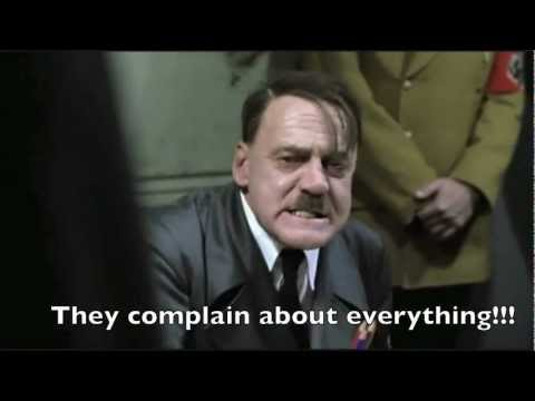 acp - I thought it only right to do a Hitler parody for the Youtube Gun Community. Follow me @MrColionNoir Review of the Sig Sauer P239 coming real soon..