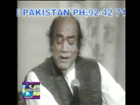 Video Mehdi Hassan live zindagi mein to sabhi-2 download in MP3, 3GP, MP4, WEBM, AVI, FLV January 2017