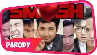 Video Smash PARODI (smosh : Boyband Masih Ada!?) #parodismash MP3, 3GP, MP4, WEBM, AVI, FLV Mei 2017