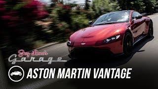 2019 Aston Martin Vantage - Jay Leno's Garage by Jay Leno's Garage