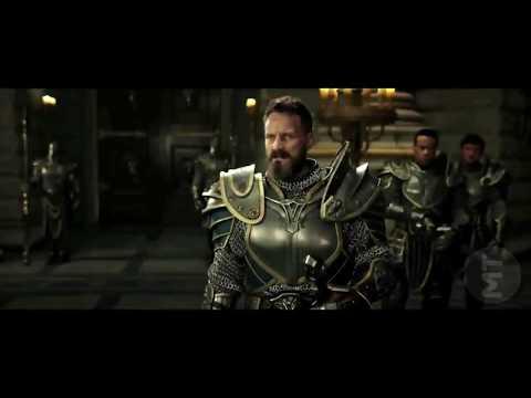 Warcraft 2 2020 Movie Revenge of Gul'dan   Trailer Movie HD Fan Made