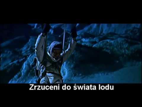 Tekst piosenki Sabaton - Saboteurs po polsku