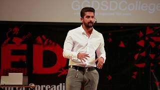 "Video The Secret To Achieving the ""Impossible"" | Ravi Dubey | TEDxGGDSDCollege MP3, 3GP, MP4, WEBM, AVI, FLV April 2018"