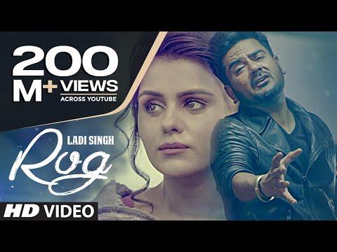 New Punjabi Song   Rog Full Video Song   Ladi Singh   Latest Punjabi Song 2016