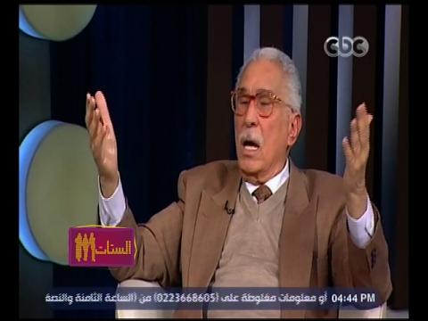 """أبو زهرة عن صفحة """"إبراهيم سردينة"""": لدي مليوني مشاهدة"""