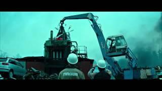 Фильм Воин 2015! HD