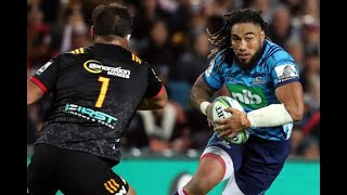 Chiefs v Blues Rd.9 2019 Super rugby video highlights | Super Rugby Video Highlights