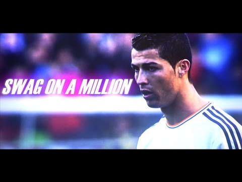 Cristiano Ronaldo │Swag On A Million│2015 HD