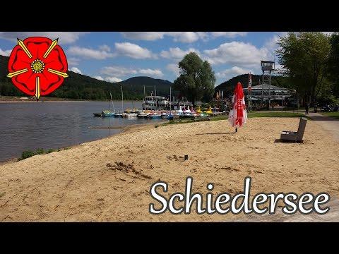 Rund um den Schiedersee - www.lipperland.de thumbnail