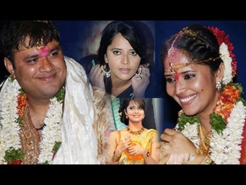 Anchor Anasuya maRRIAGE & Rare Photos