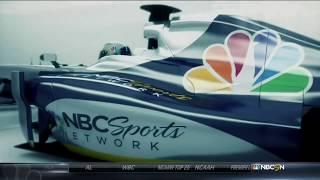 Formula 1 - NBC Theme