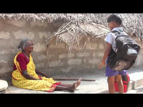 Kaagitham (Paper) short film