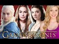 BEST GAME OF THRONES FEMALE CHARACTERS!