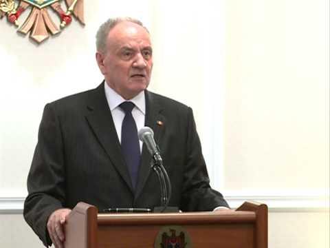 Declarația președintelui Nicolae Timofti la ceremonia de învestire a Guvernului, condus de prim-ministrul Iurie Leancă