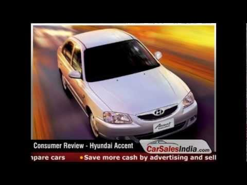 Hyundai Accent – Comparison – Mileage – Review