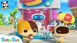 Video Super Bayi Panda | Bayi Kucing Cerdas & Lucu | Kumpulan Film Anak | BabyBus Bahasa Indonesia MP3, 3GP, MP4, WEBM, AVI, FLV Juni 2019