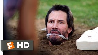 Knock Knock  10 10  Movie Clip   Cheating Eventually Gets You Killed  2015  Hd
