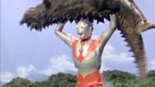 ULTRAMAN LYRICS ( Ultraman No Uta) URUTORAMAN.