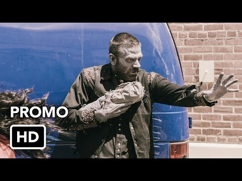 Z Nation 2.06 (Preview)