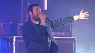 Kasabian - You're in love with a psycho (live in Taormina)