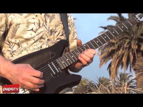 iPhone uyumlu gitar satışa çıkıyor!