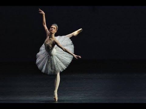Diamonds from Jewels - trailer (Bolshoi Ballet)