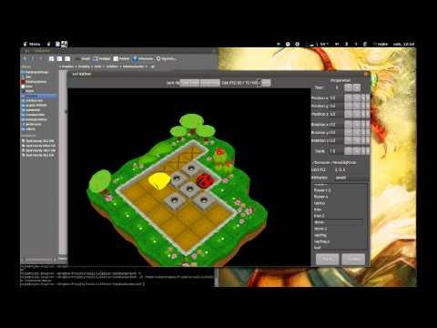 Sokoban 3D PC