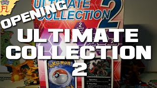 Opening a Pokemon TCG Darkrai Ultimate Collection 2 from Target- TRIUMPHANT RETURN! by Flammable Lizard