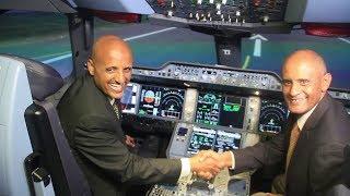 ETHIOPIA -  ኢትዮጲያ አየር መንገድ በአፍሪካ የመጀመሪያ 'Air Bus Family' ጥቅም ላይ ሊዉል ነዉ