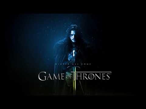 Game of Thrones Season 8 - Jenny of Oldstones (Podrick And Florence + the Machine ) + Lyrics