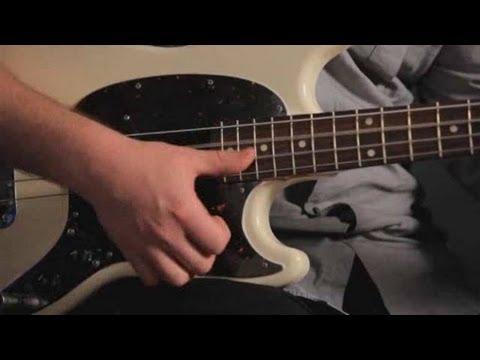 How to Pop & Slap | Bass Guitar
