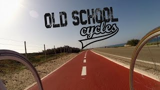 Old School Cycles (29-10-2014)
