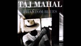 Let The Four Winds Blow , Taj Mahal