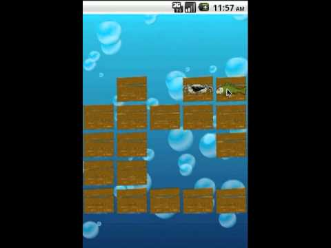 Video of Ocean Match'em FREE